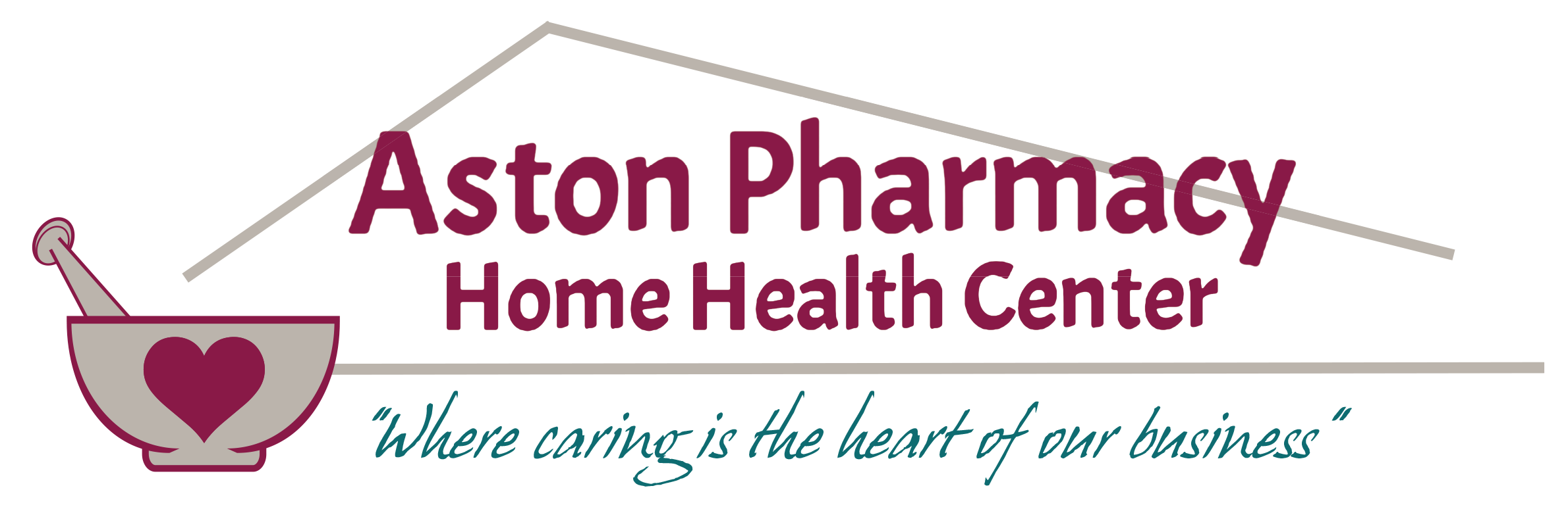 Aston Pharmacy Home Health Center
